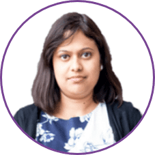 Powlami Ghosh - IP & Commercialisation consultant